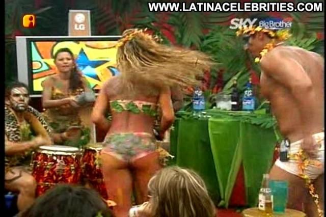 Clau Sada Big Brother Vip Mexico International Celebrity Sultry
