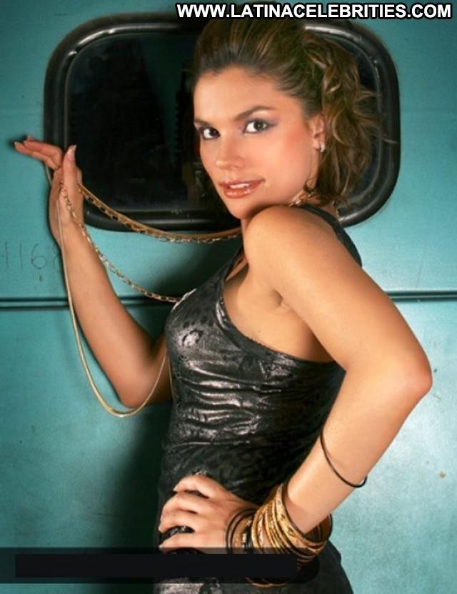 Viviana Sada Miscellaneous Latina Blonde Nice Celebrity Pretty