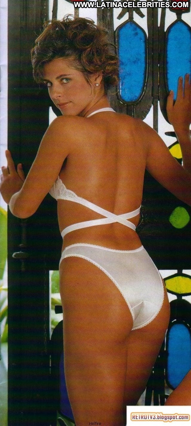 Angela Fuste Miscellaneous Posing Hot Hot Doll Celebrity Brunette