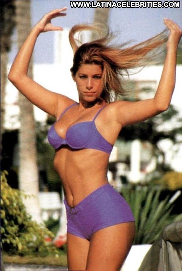 Viviana Rivasplata Miscellaneous Sexy Doll Brunette Latina Medium