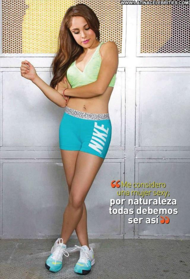 Paola Longoria Miscellaneous Brunette Posing Hot Hot Latina Sensual
