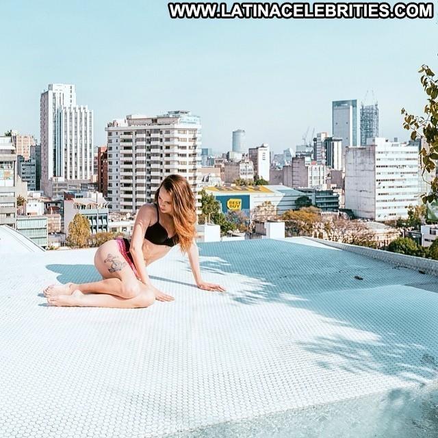 Mar Fletcher Elhartista Brunette Celebrity Posing Hot Pretty Gorgeous