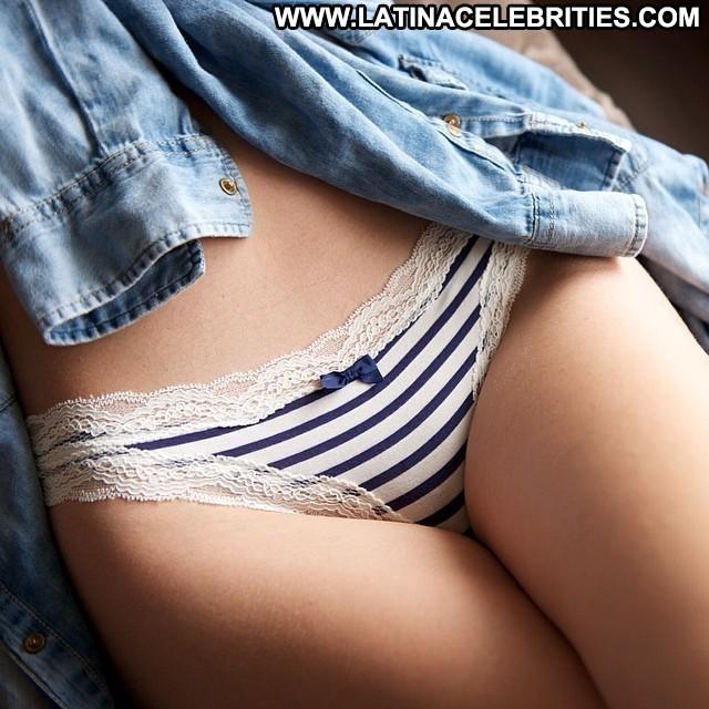Mar Fletcher Elhartista Sexy Posing Hot Pretty Brunette Gorgeous