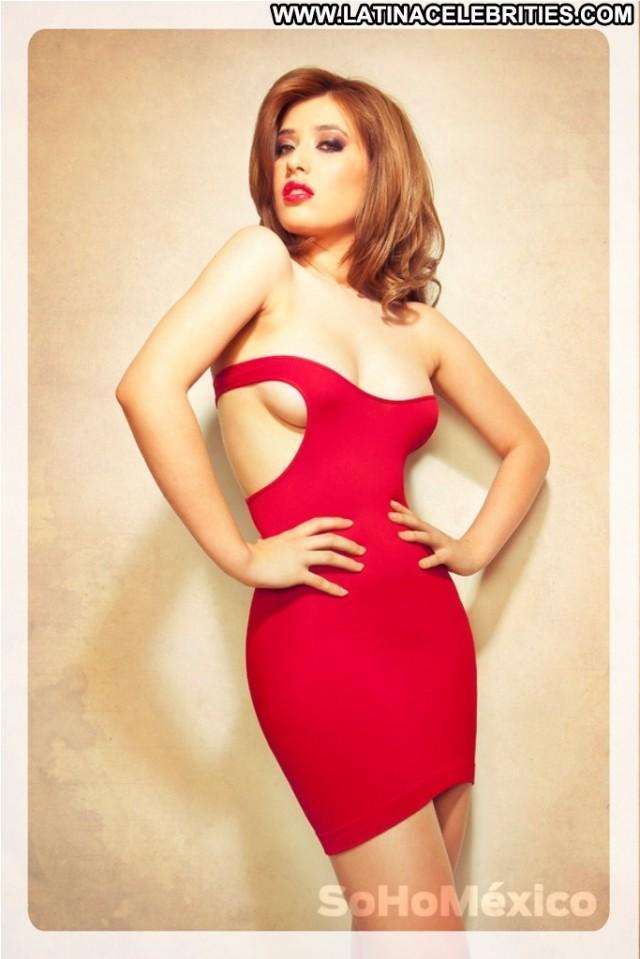 Brenda Zambrano Soho Sensual Nice Posing Hot Latina Brunette Medium