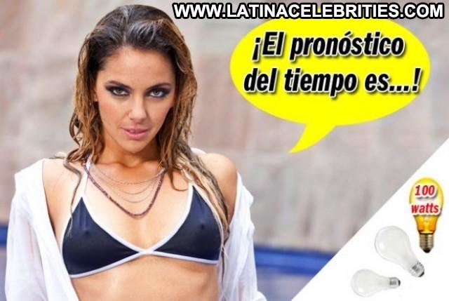 Carla Carrillo Miscellaneous Celebrity Medium Tits Sexy Sultry