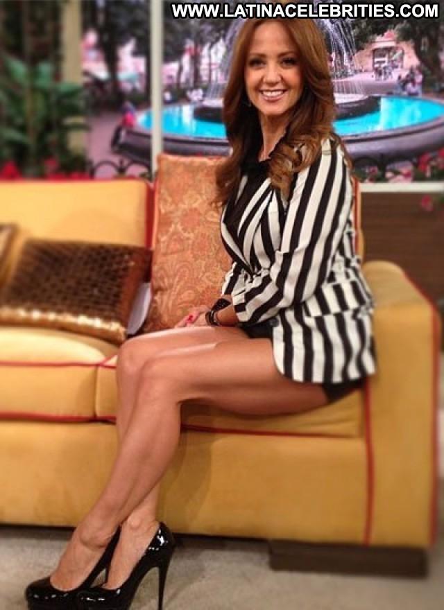 Andrea Legarreta Miscellaneous Medium Tits Sexy Celebrity Cute
