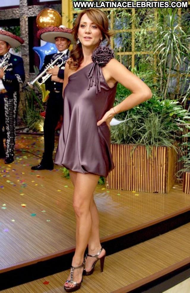 Andrea Legarreta Miscellaneous Latina Medium Tits Celebrity Brunette