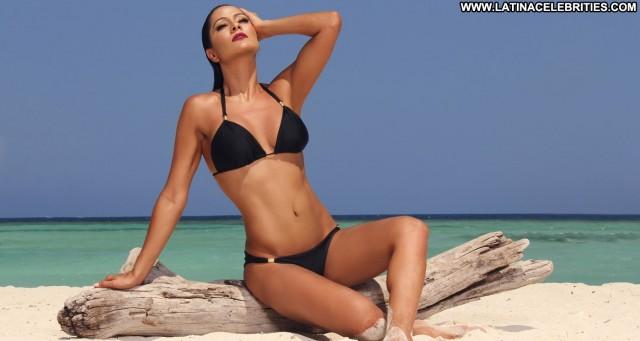 Norkys Batista Miscellaneous Beautiful International Brunette Latina