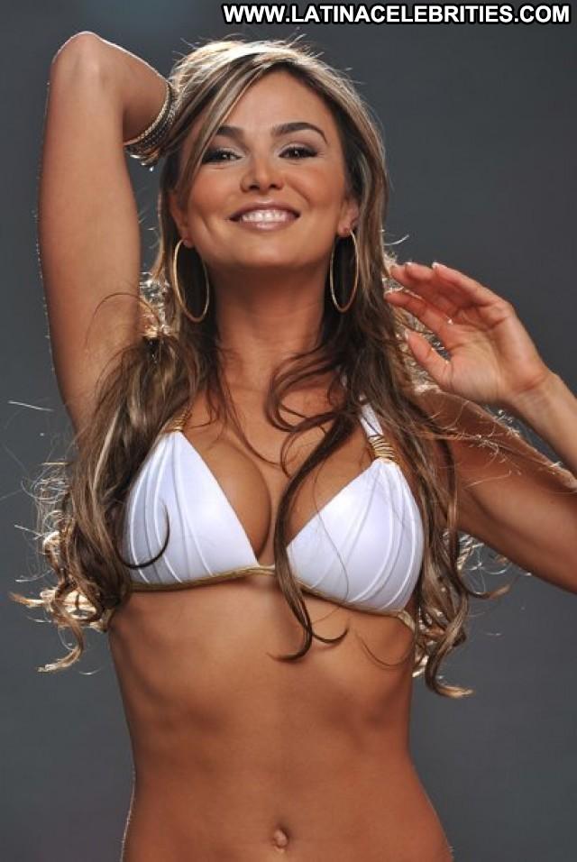 Carolina Mccallister Miscellaneous Brunette Small Tits Latina Sexy