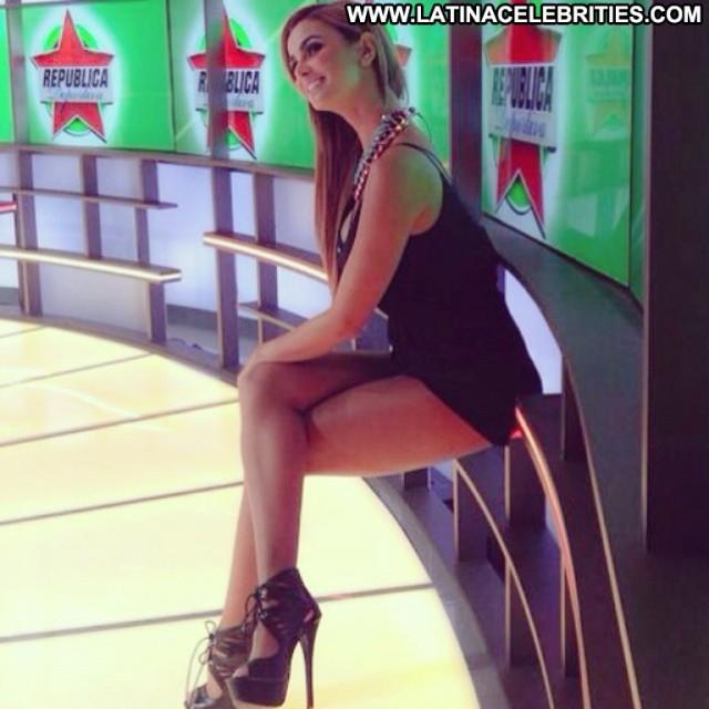 Carolina Mccallister Miscellaneous Sexy Brunette Nice Latina