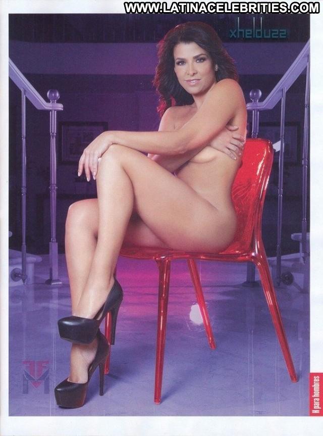 Lisset Gutierrez Miscellaneous Celebrity Beautiful Nice International