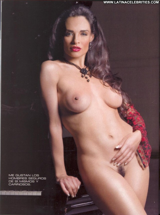 Alma Cero Penthouse M C  A Xico Latina Singer Doll Sensual Celebrity