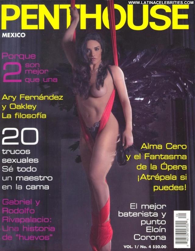 Alma Cero Miscellaneous Small Tits Hot Latina Beautiful Cute Singer