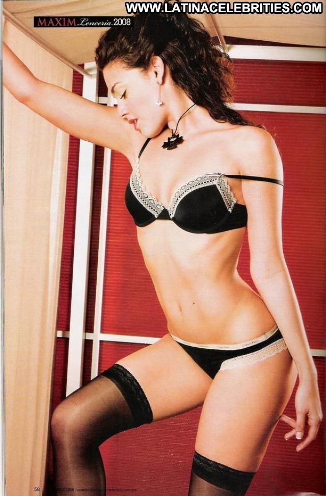 Angelica Celaya Miscellaneous Stunning Cute International Medium Tits