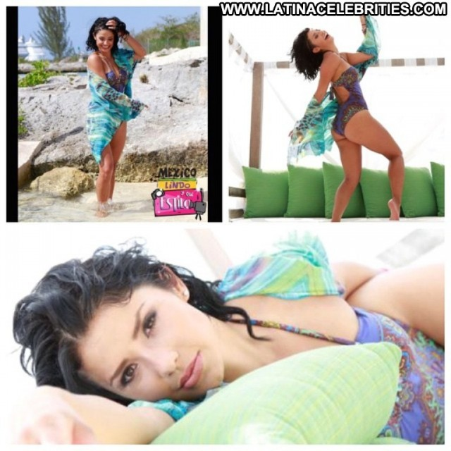 Maria Fernanda Quiroz Miscellaneous Latina Gorgeous Medium Tits