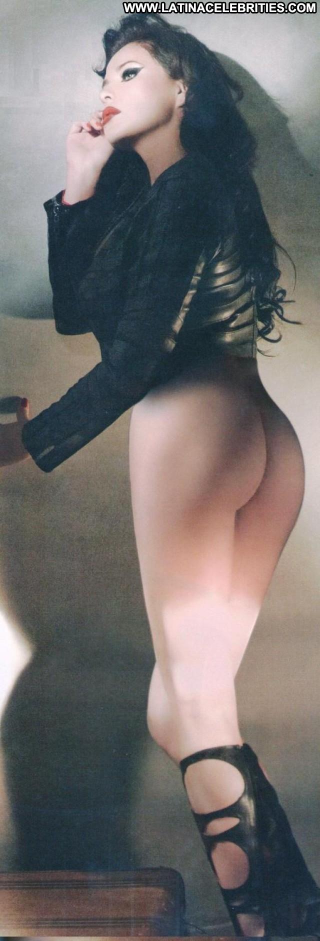 Arleth Teran Miscellaneous Stunning Playmate Medium Tits Brunette