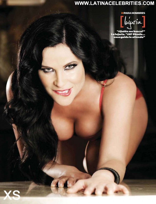 Arleth Teran H Para Hombres Pretty Medium Tits Celebrity Brunette