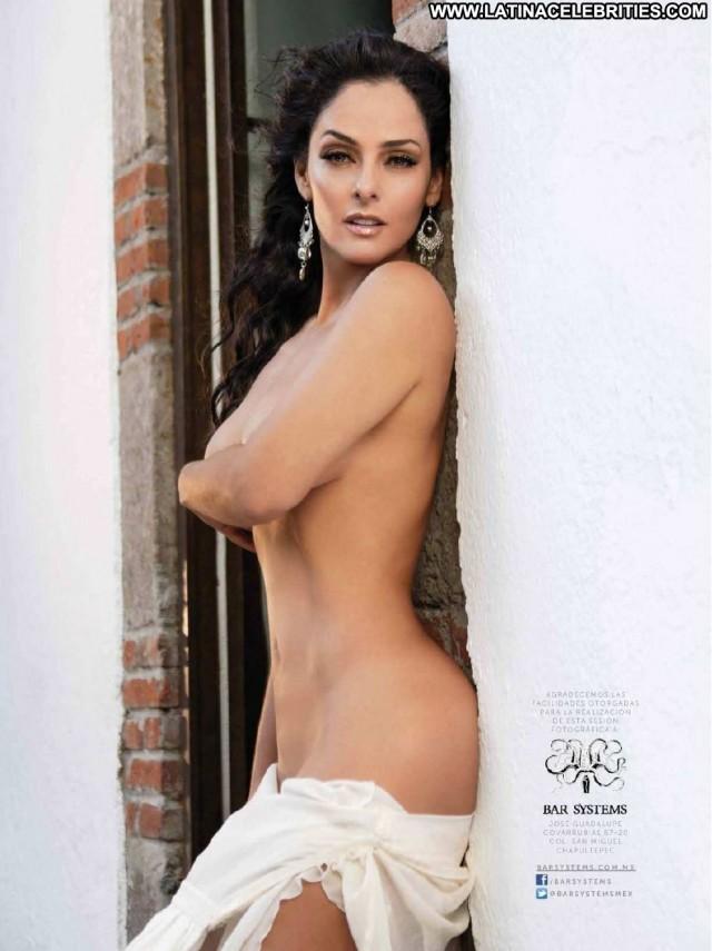 Andrea Garcia Miscellaneous Celebrity Beautiful Latina Posing Hot