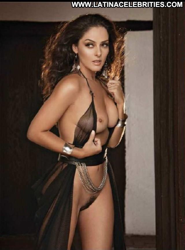 Andrea Garcia Miscellaneous Playmate Brunette Medium Tits Beautiful