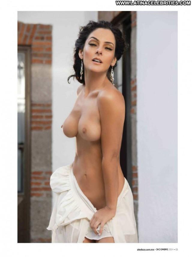 Andrea Garcia Miscellaneous Celebrity Latina Posing Hot Medium Tits