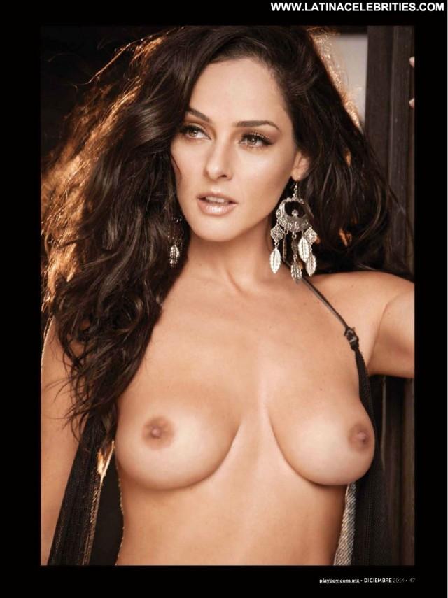 Andrea Garcia Playboy Mexico Medium Tits Playmate Cute Beautiful