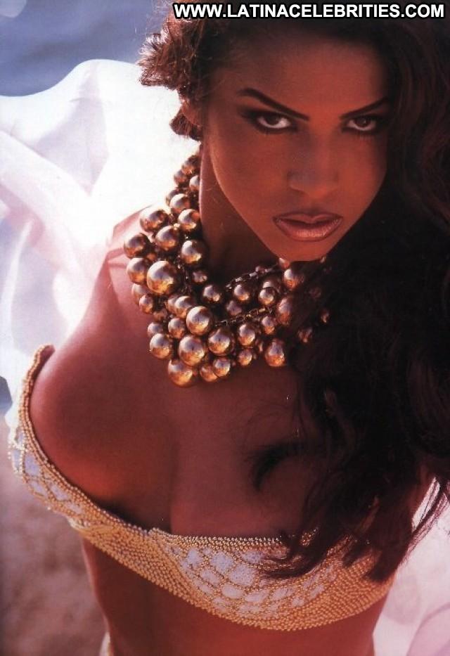 Bibi Gaytan Miscellaneous Singer Celebrity International Medium Tits