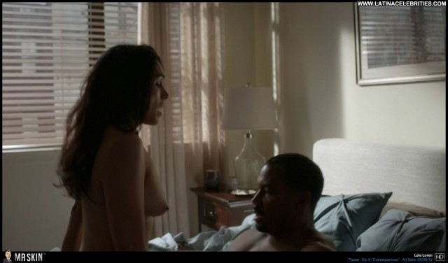 Lela Loren Power Latina Medium Tits Brunette Skinny Celebrity Sexy