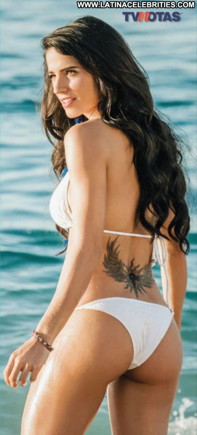 Barbara De Regil Miscellaneous Cute Small Tits Latina Brunette