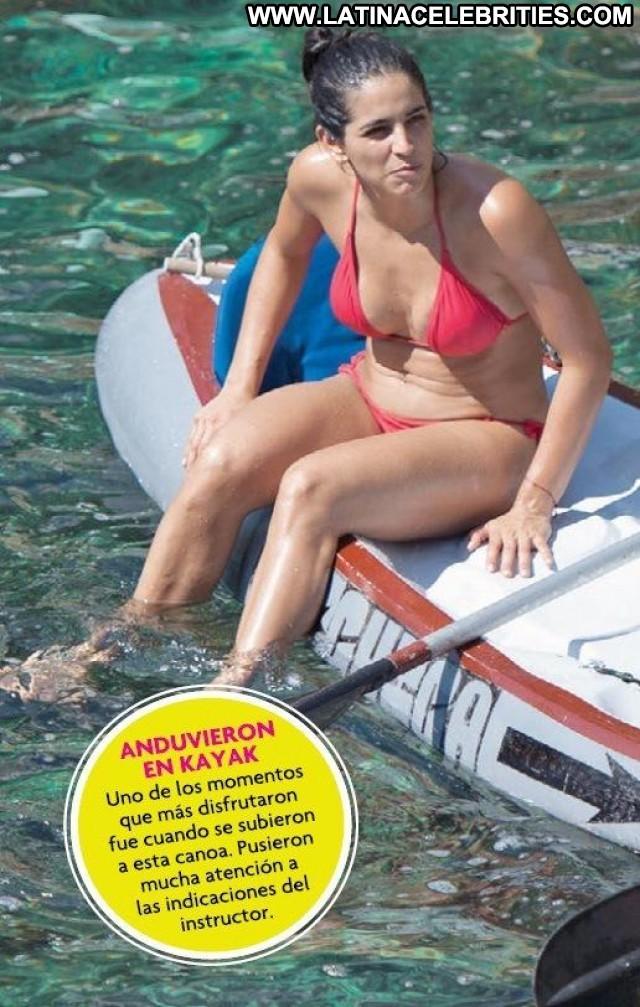 Barbara De Regil Miscellaneous Celebrity Small Tits Sultry Latina