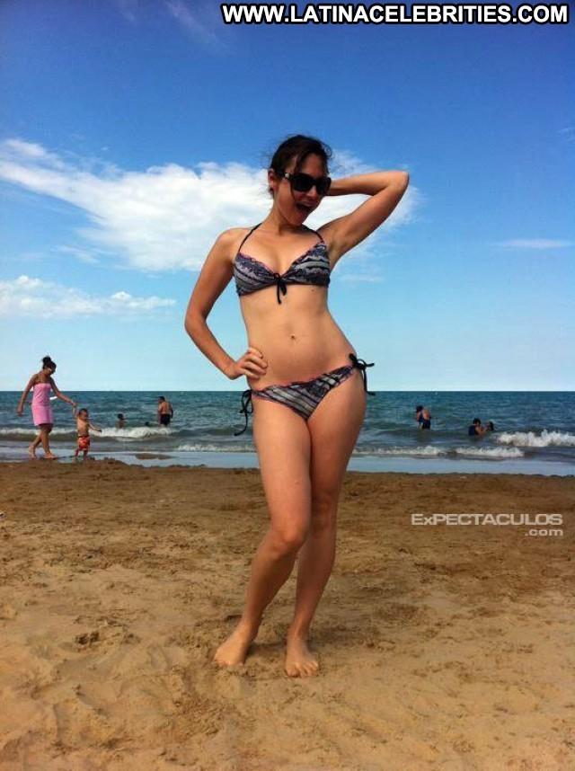 Aurora Gil Miscellaneous Latina Medium Tits Sexy Brunette Posing Hot