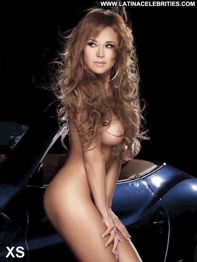 Erika Garcia Miscellaneous Brunette Cute Latina Stunning Playmate