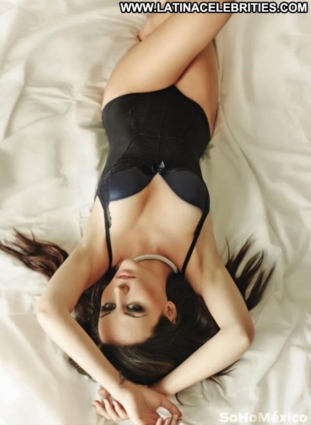 Zuria Vega Miscellaneous Brunette Hot Celebrity Medium Tits Doll