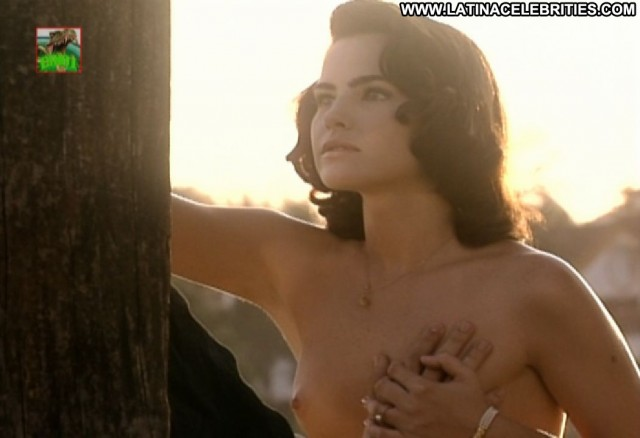 Ana Paula Arsio Hilda Furac C  A O Posing Hot Latina Gorgeous