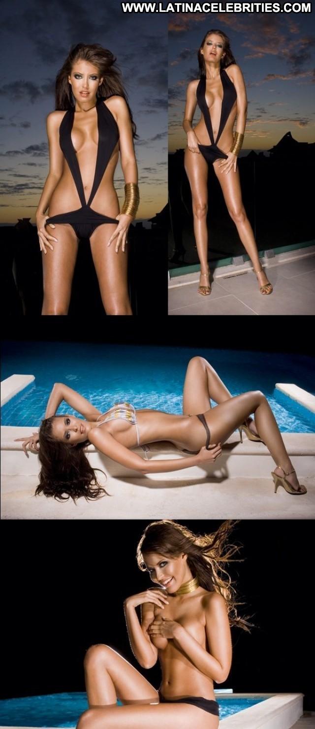 Vanessa Claudio Miscellaneous Brunette Beautiful Latina International