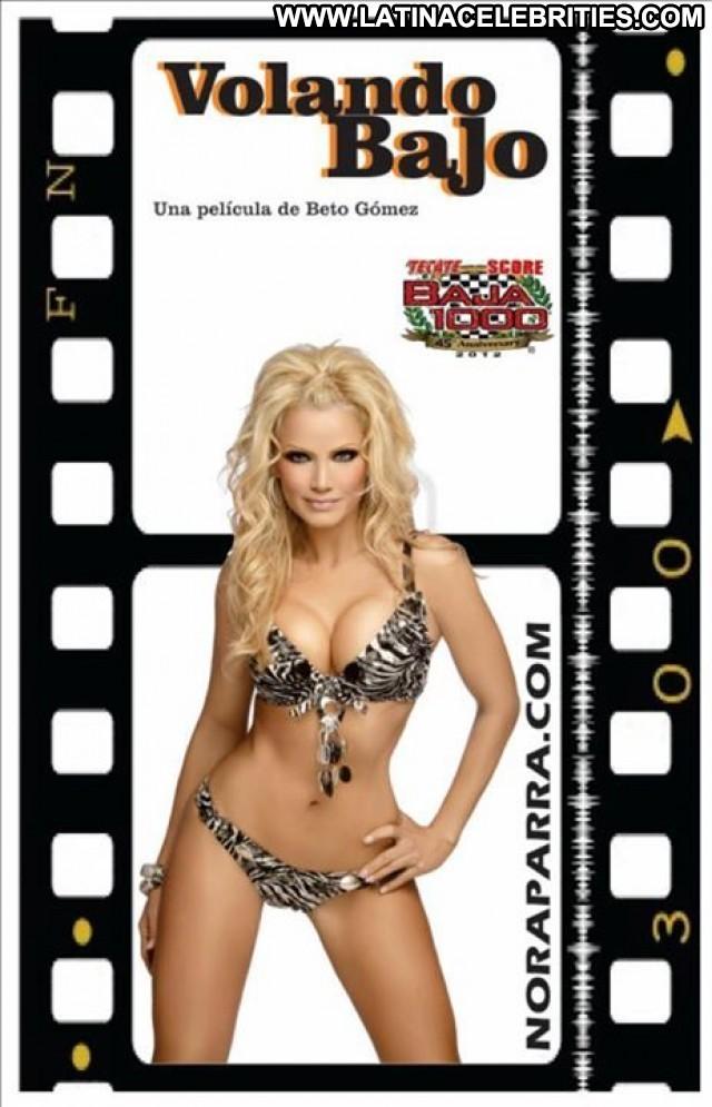 Nora Parra Miscellaneous Sultry Latina Celebrity Pretty Medium Tits