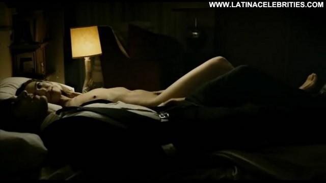 Anala Couceyro El Pasado Latina Medium Tits Brunette Posing Hot Sexy