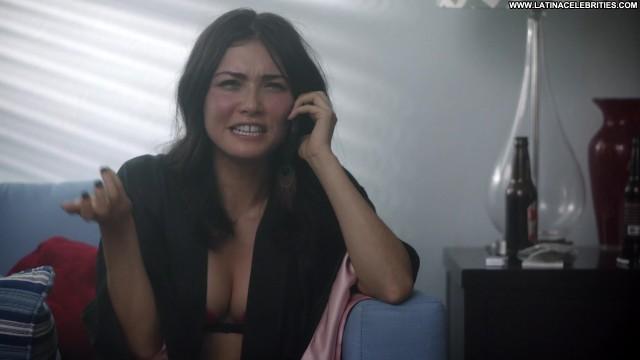Daniela Pineda The Detour Medium Tits Sensual Beautiful Latina Hot