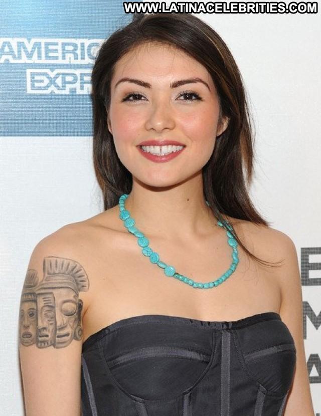 Daniela Pineda Miscellaneous Gorgeous Sultry Nice Celebrity Medium