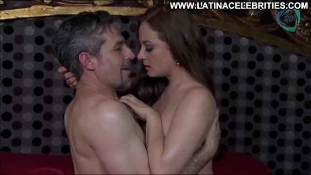 Lourdes Reyes Las Trampas Del Deseo Posing Hot Celebrity Small Tits