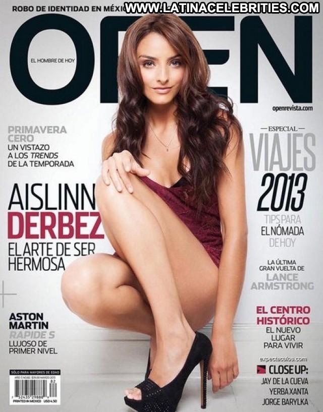 Aislinn Derbez Miscellaneous Celebrity Sensual Latina Doll Brunette