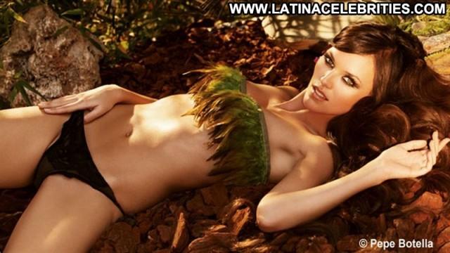 Helen Lindes Miscellaneous Beautiful Latina International Celebrity