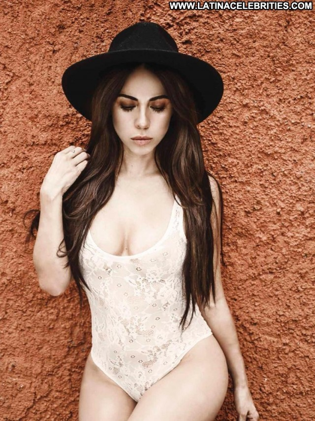 Jimena Sanchez Miscellaneous Celebrity Doll Medium Tits Latina