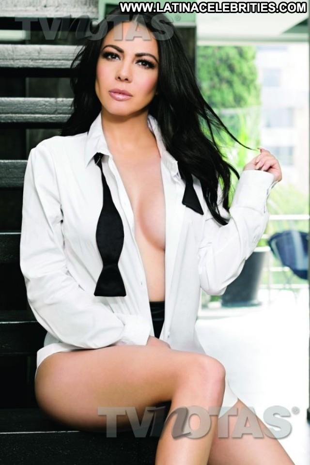 Jimena Sanchez Miscellaneous Sensual Stunning Latina Celebrity Medium