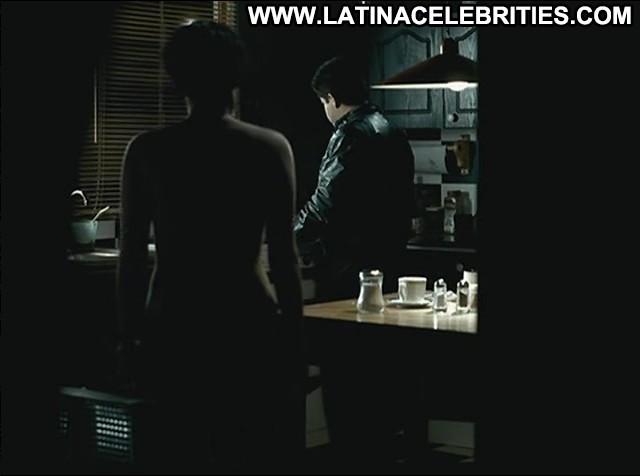 Ximena Sariana Dos Abrazos Sexy Hot Sensual Celebrity Small Tits