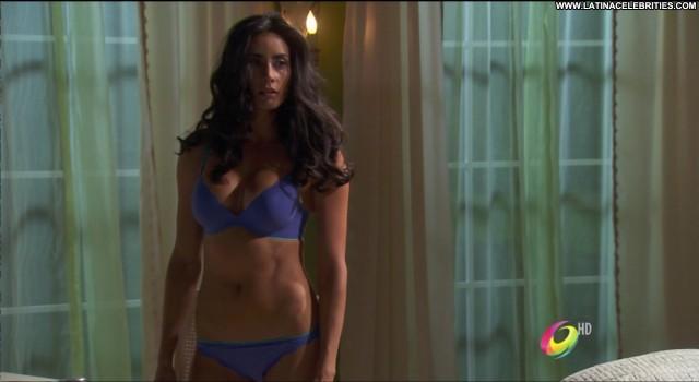 Paola Nuez Reina De Corazones Skinny International Latina Sexy