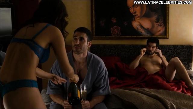 Erendira Ibarra Sense Celebrity International Brunette Medium Tits