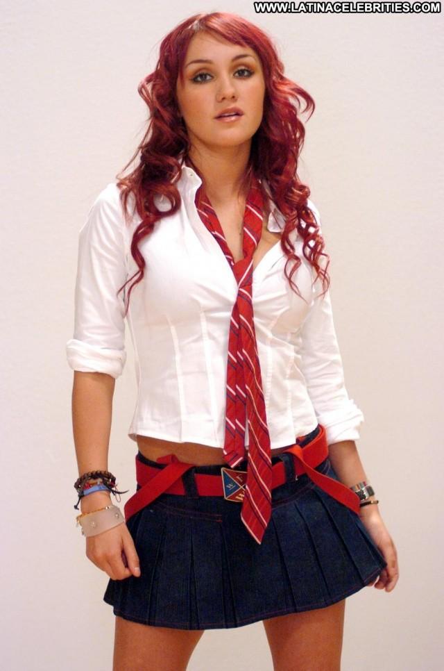 Dulce Maria Rebelde Cute Celebrity Brunette Singer Latina Medium Tits