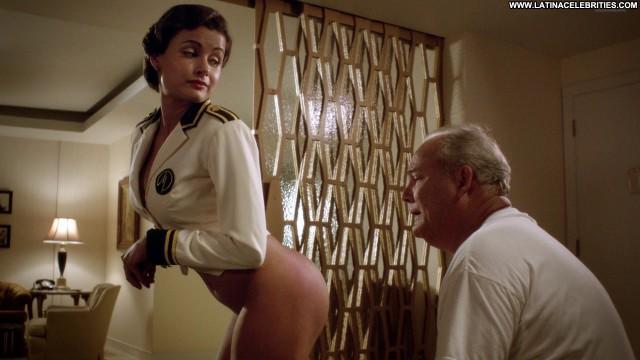 Catalina Rodriguez Magic City Celebrity Cute Sensual Medium Tits