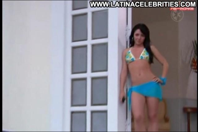 Ariadne Diaz Muchachitas Como Tu Celebrity Brunette Medium Tits