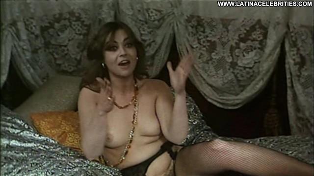 Gabriela Mosch El Er Gorgeous Brunette Sexy Celebrity Sultry Latina